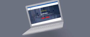 Nouveau site A3P